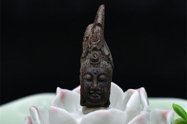 越南沉香品鉴:越南沉香的特征与辨别方法