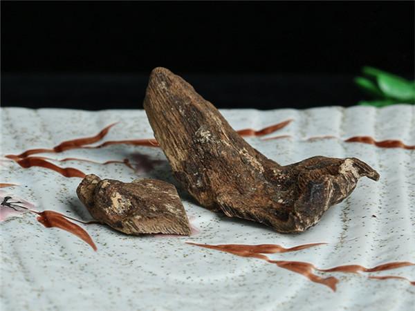 海南沉香的味道和特征是什么?