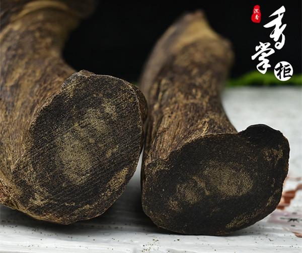 沉香与沉香木有什么样的区别?
