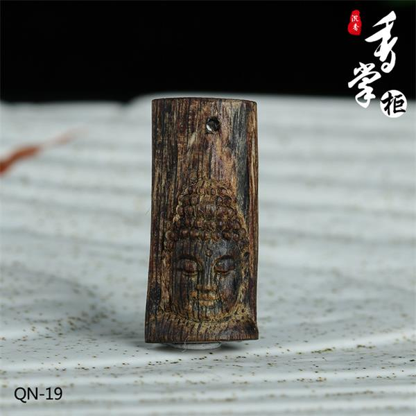 白奇楠的香韵、特征、名字由来详细介绍