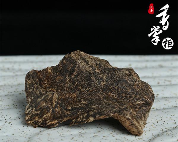中国国内什么地方产沉香?