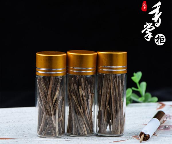 沉香烟丝骗局│怎样分辨沉香烟丝真假?